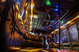 Stretch And Exotic Party Limos As Well Custom Buses Are The Perfect Vehicle For Any Occasion