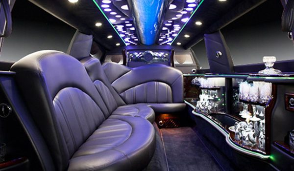 Party Bus Limo Phoenix