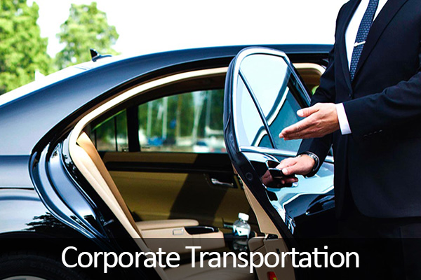 Atlanta Airport Limo Transportation