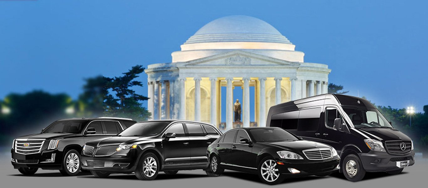 Washington DC Sedan Service