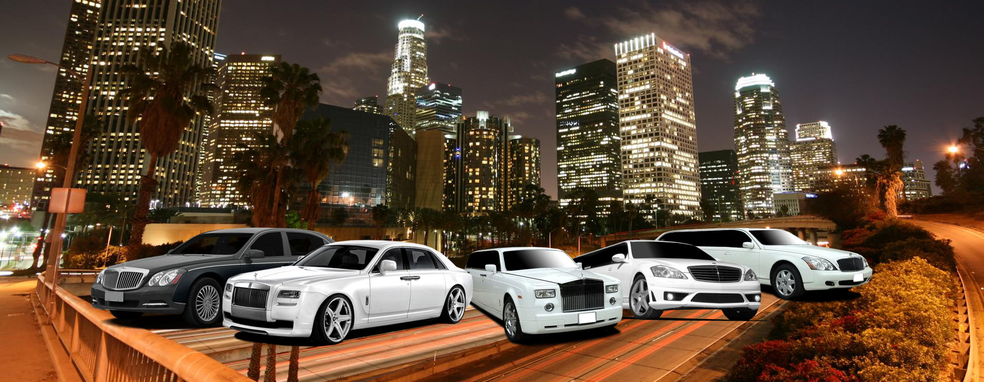 Affordable Limo Rentals