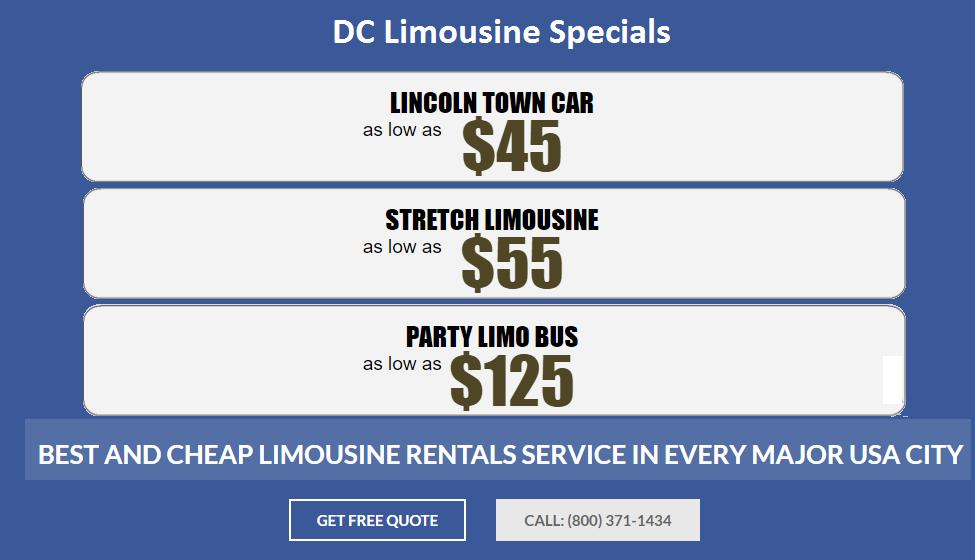 DC Limousine