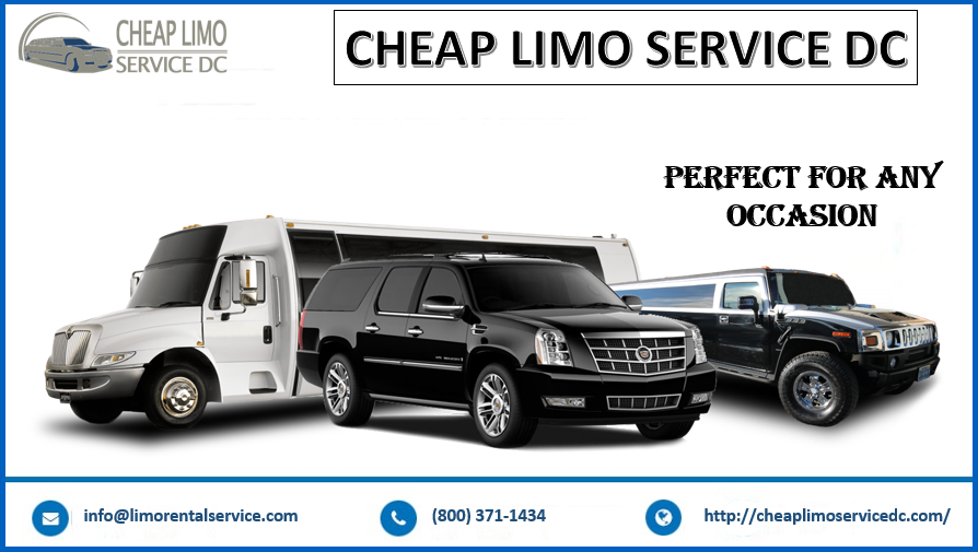 affordable limousine services