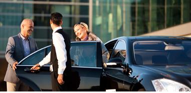 Limousine Service Reston