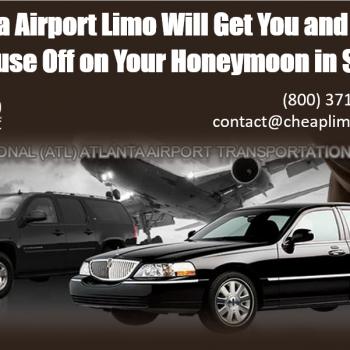 Atlanta airport limo