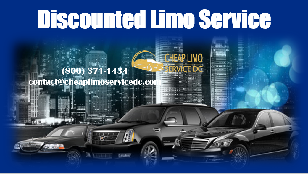 Discount Limo Service