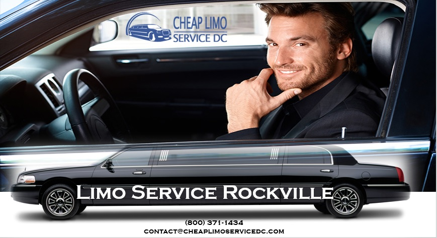 Prom Limo Service Rockville