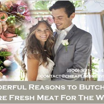 4 Incredible Ways to Prepare Live Food on Your Wedding Day