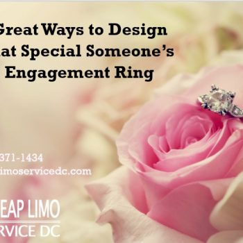 Helpful Ideas for Designing Your Future Spouse's Engagement Ring