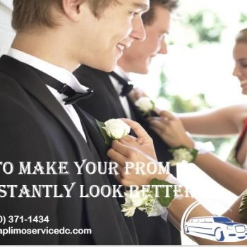 Top Tips to Looking Great in Your Prom Photos