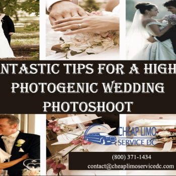 Tips on How to Be Super Photogenic at Your Wedding