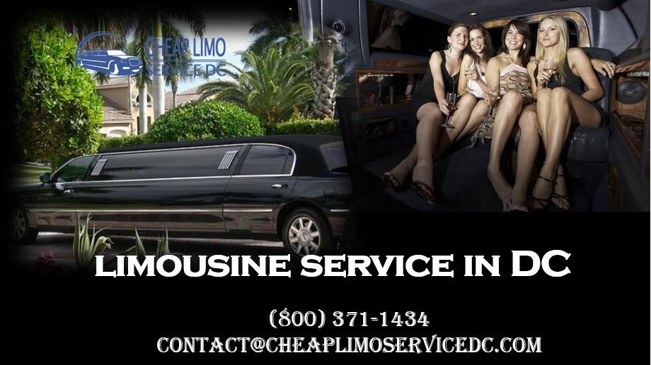 DClimousine rental