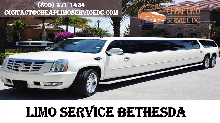 Cheap Limo Bethesda