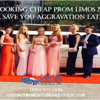 Cheap Prom Limos