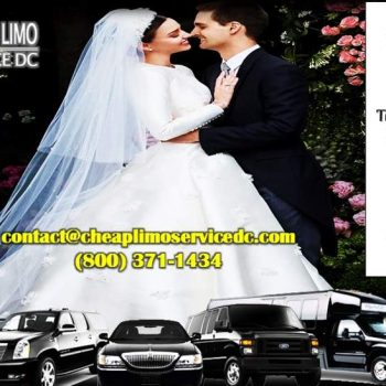 Affordable Limousine Service - (800) 371-1434