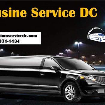 DC Limousine Service - (800) 371-1434