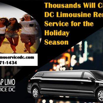 DC Limousine Rental Service