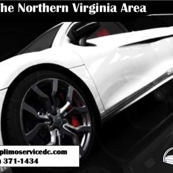 Limo Services Northern Virginia