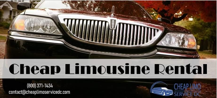 Cheap Limousine Service