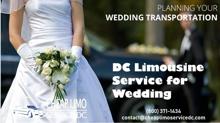 Limousine Service DC - (800) 371-1434
