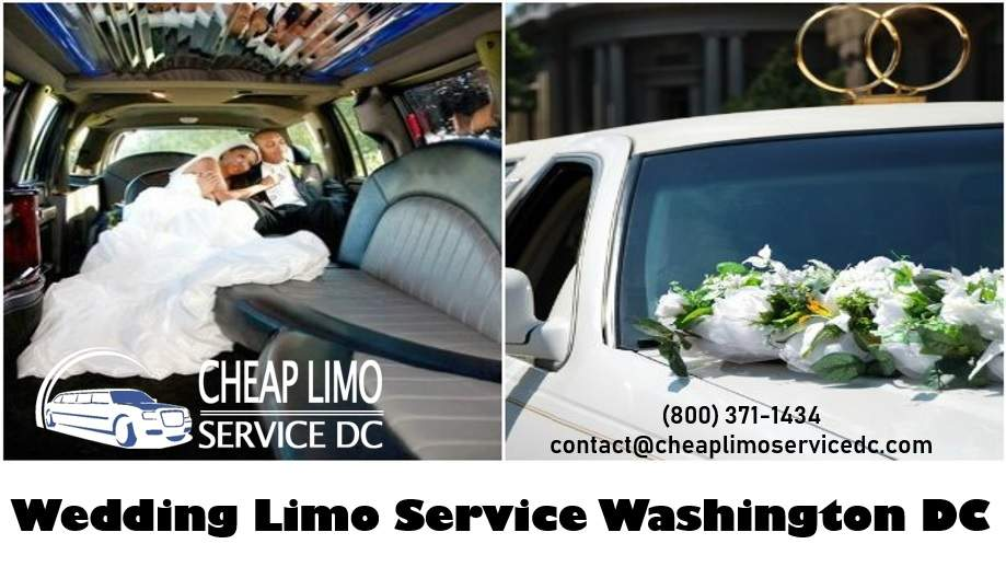 Washington DC Limo- (800) 371-1434