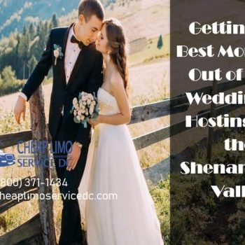Getting the Best Moments Out of Your Wedding By Hosting it in the Shenandoah Valley