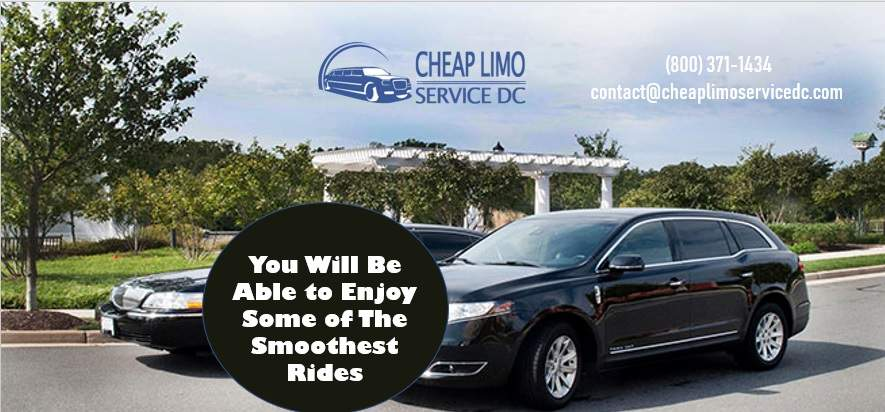 Cheap Limo Service