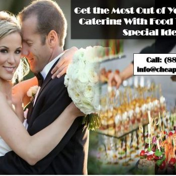 Discover the Fun Options for Wedding Catering Afforded by Food Trucks