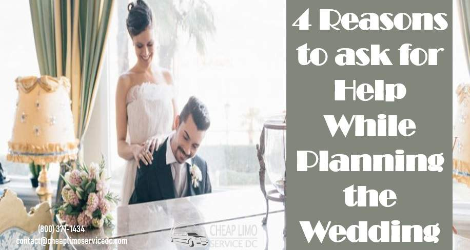 Discover How Easy Wedding Planning can be With Help