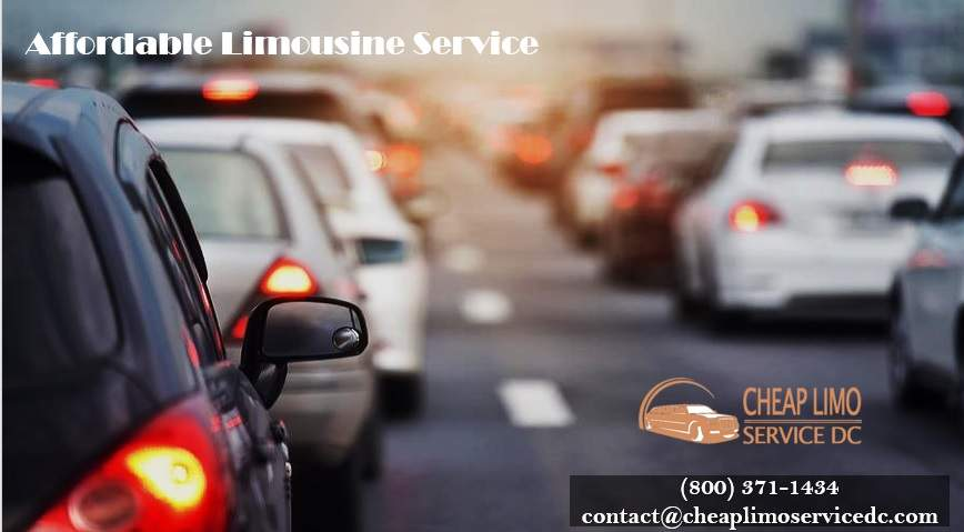 Valuing Experience With An Affordable Limousine Service