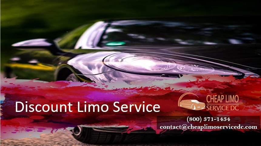 Best Limo Service Deals