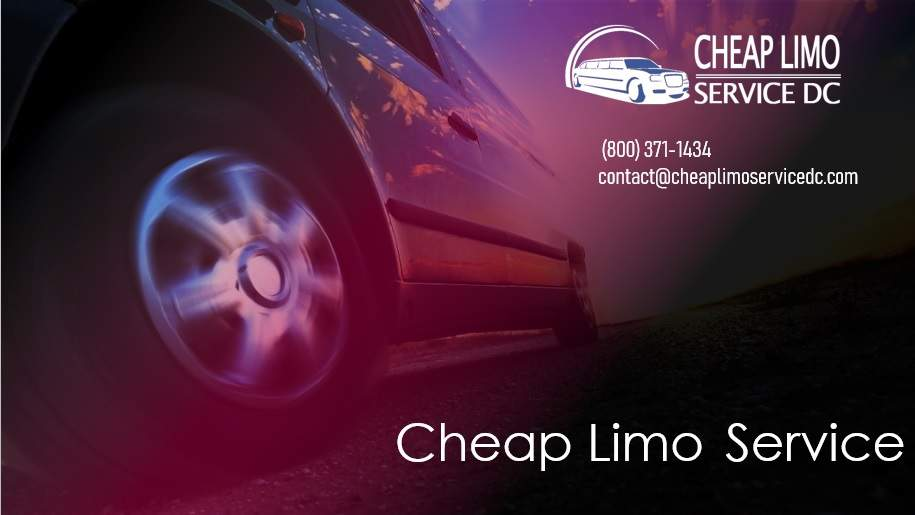 Cheap Limo Rental