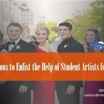 How to Get the Best Prom Decor by Enlisting the Help of Your Art Club