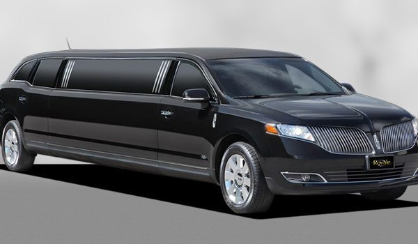 Limo Service DC Prices
