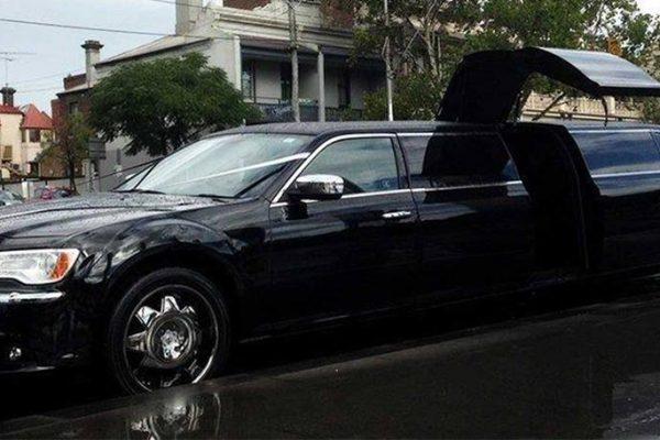 Bethesda Limousine Service