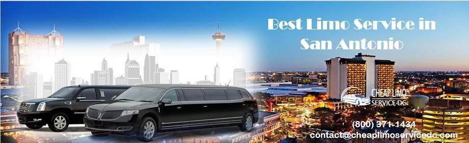San Antonio Limousine Services